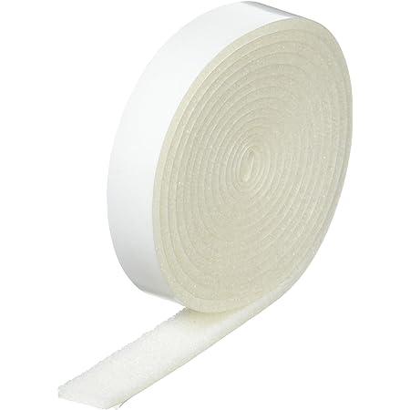 東京防音 防音すきまテープ TP-200 ホワイト 幅15mm×長2M×厚3mm 2本入