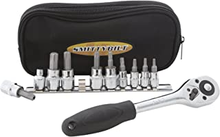 Smittybilt 2830 Torx Multi-Tool Case for Jeep Wranglers and More