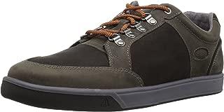 Men's Glenhaven Explorer lea-m Fashion Sneaker