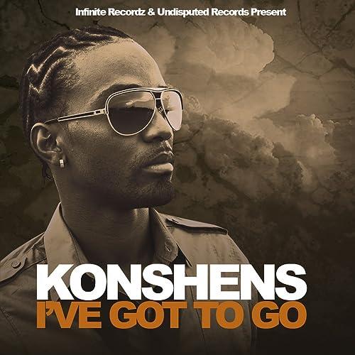 konshens no hesitation instrumental