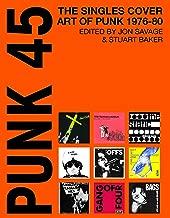 Punk 45: Original Punk Rock Singles Cover Art