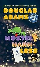Mostly Harmless: 5