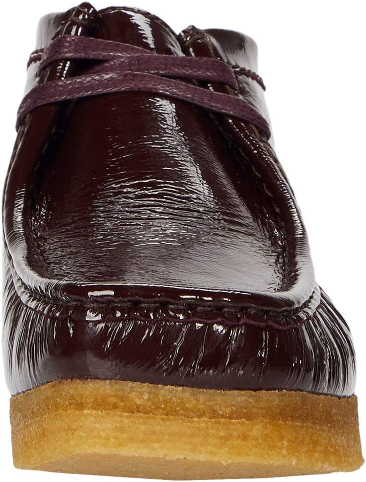 Clarks Wallabee Boot | Women's shoes | 2020 Newest