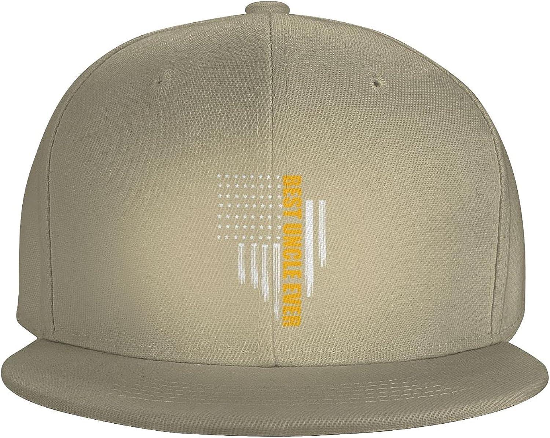 Bigfoot Flat Brim Baseball Hat Cowboy Hat Sun Hat Unisex