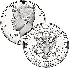 2017 silver proof kennedy half dollar