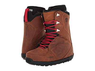 thirtytwo Lashed Premium Snowboard Boot (Brown) Men