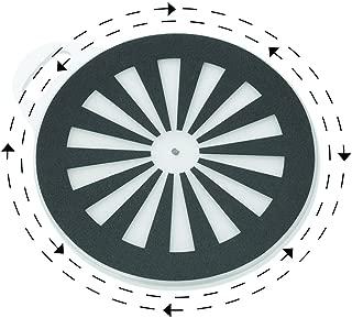 RI5082EA - SafetySure Pivot Disc 15 dia., 400 lb. Weight Capacity