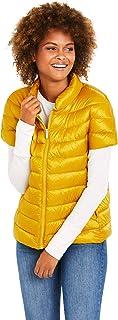 Womens Puffy Vest - Down Vest Jacket for Women