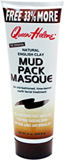 Queen Helene The Original Mud Pack Masque - 8 oz (2 Pack)