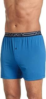 Men's Underwear Active Microfiber Boxer
