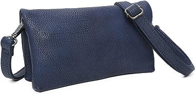 Fritzi aus Preussen Ronja Small Radix 495 True Blue, Acoplamiento para Mujer, Azul auténtico, N