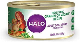 Best vegan canned dog food Reviews