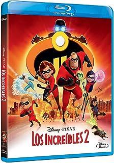 Pixar Los Increibles 2 [Blu-ray]