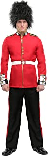 royal guard costume men