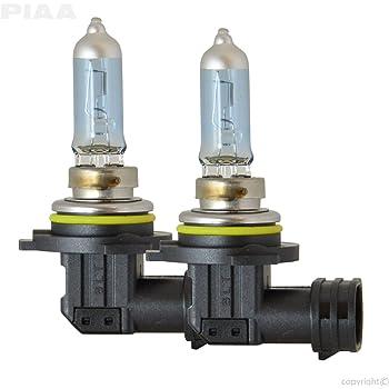 PIAA 23-10196 9006/HB4 Xtreme White Hybrid Replacement Bulb 12V 51W 3900K Twin Pack 9006/HB4 Xtreme White Hybrid Replacement Bulb