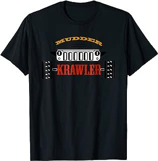 Best rock krawler t shirt Reviews