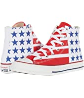 Chuck Taylor® All Star® Americana - Hi (Little Kid/Big Kid)