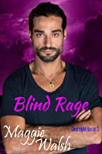 Blind Rage (Clearnight Haven Book 3)