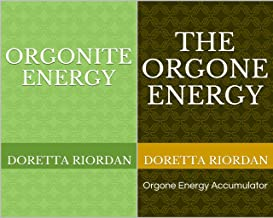 Orgonite Energy With The Orgone Energy Orgone Energy Accumulator Box Set Collection