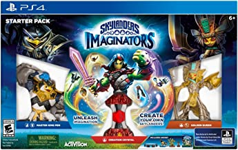 Skylanders Imaginators - PlayStation 4