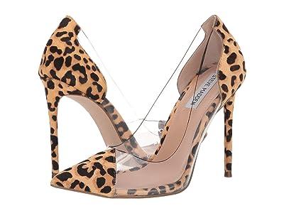 Steve Madden Malibu-L Pump (Leopard) Women