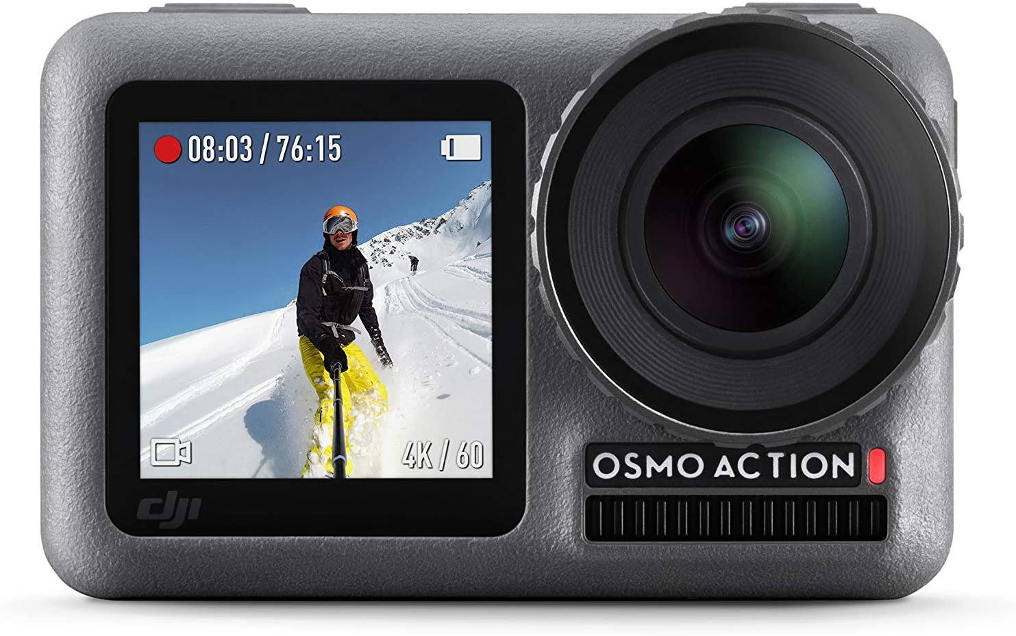 DJI Osmo Action Cam - Cámara deportiva