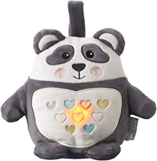 Tommee Tippee Grofriend Rechargable Light and Sound Baby Sleep Aid, Pip The Panda