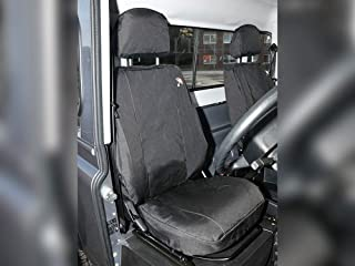 defender 90 seat covers