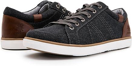 Globalwin Mens M16666769 Fashion Sneaker