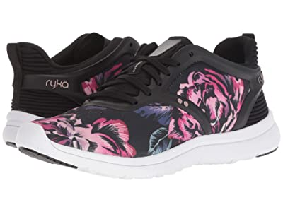 Ryka Cosmos (Black Multi) Women