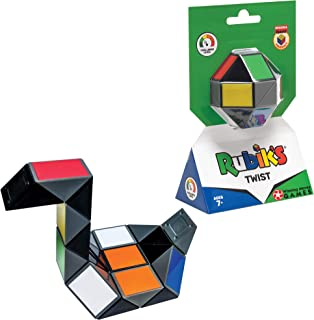 Rubiks 7210515 Sequential Puzzles 6 Years & Above,Multi color