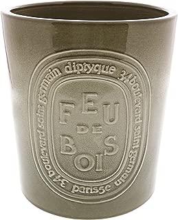 Diptyque Feu De Bois Indoor/Outdoor Candle 3700431405272