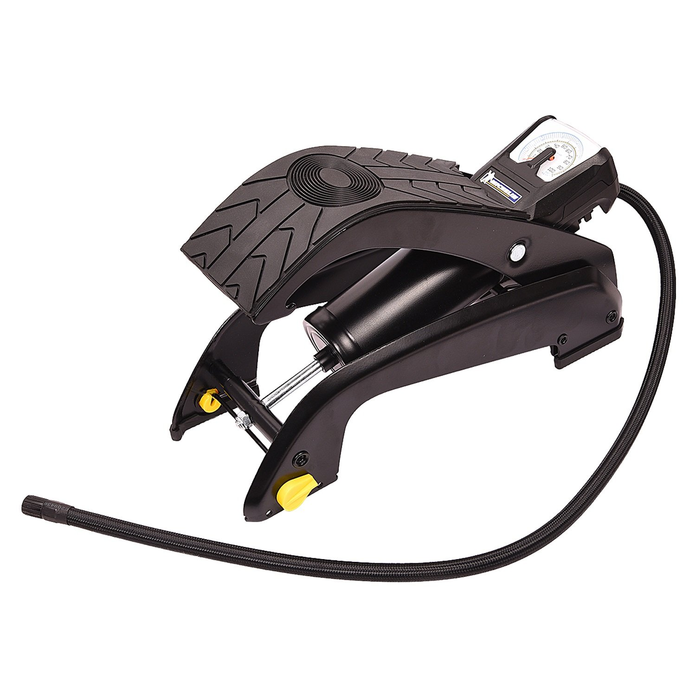 MICHELIN 9501 Foot Pump 7 bar Motors Tools & Equipment ...