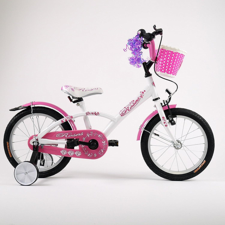 16 Kinderfahrrad 16ROS-ROS Rad Zoll Fahrrad Kinderrad Kinder