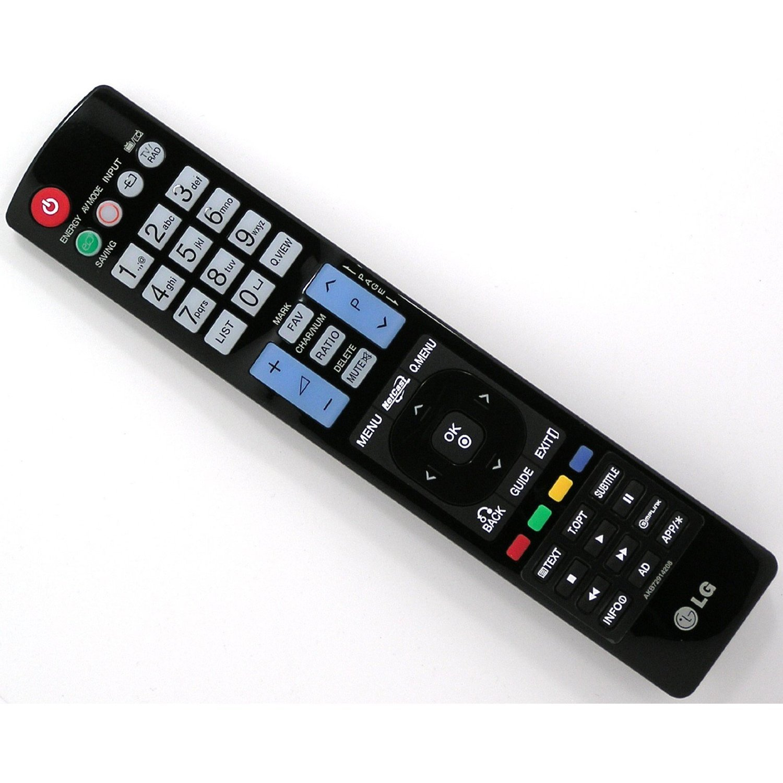 Original Fernbedienung für LG AKB72914208 fernseher TV mando a distancia/NEU: Amazon.es: Electrónica
