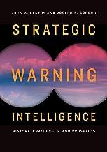 strategic warning