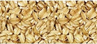 Regular Rolled Oats (25 Pound Bag) Non-GMO by Grain Millers