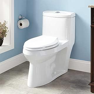Best hardwood toilet seat Reviews