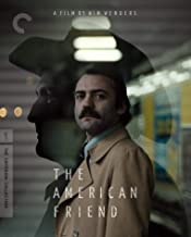 The American Friend The Criterion Collection