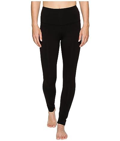 Tribal Stretch Jersey Flatten It Leggings 28 (Black) Women