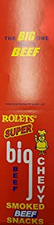 Rolets Super Beef Stick 36 Count
