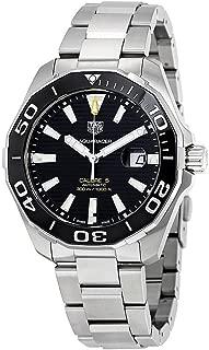 Tag Heuer Aquaracer Calibre 5 Automatic Watch 43mm WAY201A.BA0927