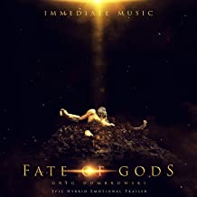 Best fate of the gods music Reviews