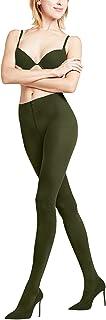 FALKE Strumpfhose Pure Matt 50 Denier Damen schwarz hautfarbe viele weitere Farben verstärkte Feinstrumpfhose ohne Muster halb blickdicht reißfest matt und dünn 1 Stück