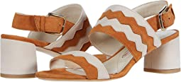 Brandy Cashmere/Sand Cashmere