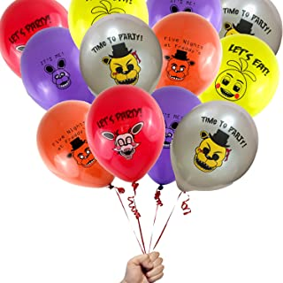 16 Count Five Nights at Freddy's Party Favor 12