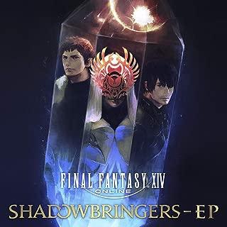 FINAL FANTASY XIV: SHADOWBRINGERS - EP