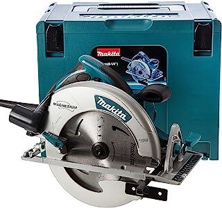 Makita 5008MGAJ/1 110V 210mm Circular Saw Supplied in a Makpac Case