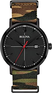 Bulova Dress Watch (Model: 98B336)