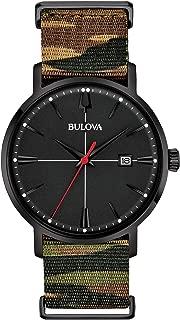 Bulova Men's Classic - 98B336